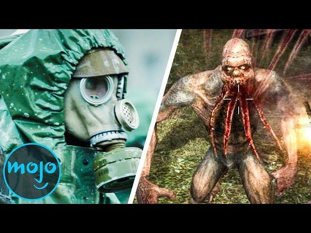 Top 10 Surprising Chernobyl Myths
