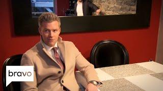 Million Dollar Listing NY: The Craziest NYC Listing Ryan's Ever Seen! (Season 7, Episode 5) | Bravo