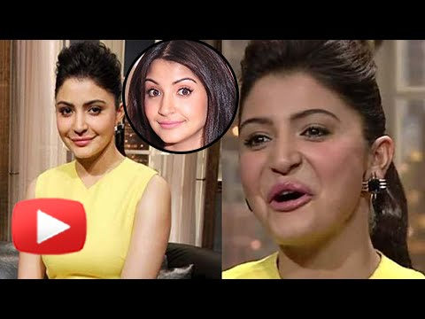 LIP SURGERY | Finally! Anushka Sharma's BANG ON REACTION