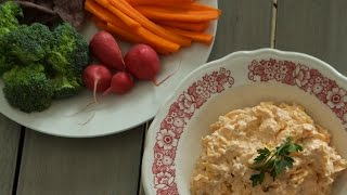 How To Make A Delicious Triple Cheese Dip