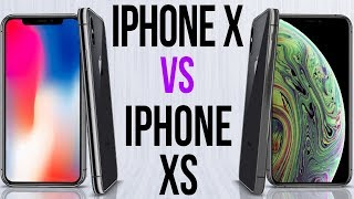 iPhone X vs iPhone XS (Comparativo)