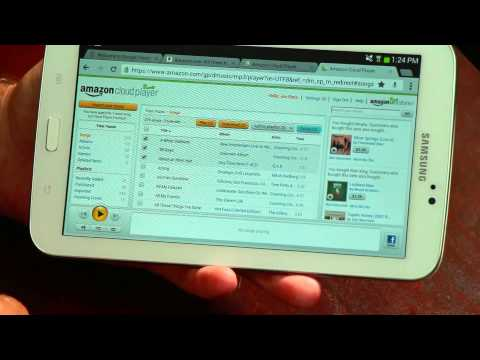 How to Delete Amazon MP3s From an Android : Important Android Tips