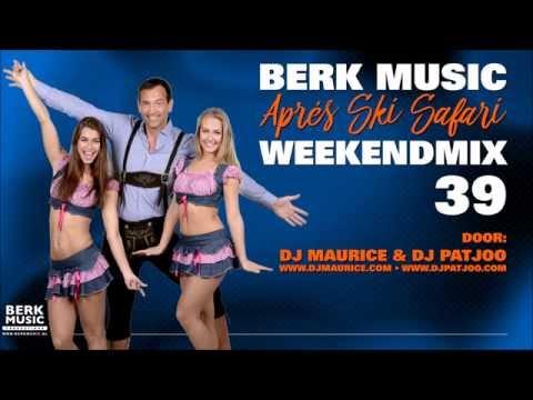 Berk Music Weekendmix 39