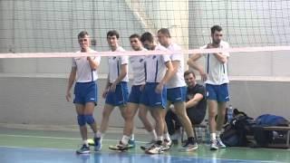 Волейбол ФОК Звёздный(, 2016-02-29T07:32:53.000Z)