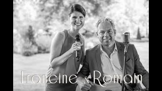 Francine & Romain - official promo weddings + events