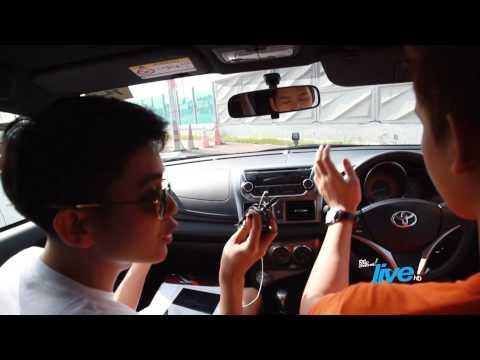 The Coup Channel : ทริปพิเศษ ขับ Toyota Yaris ECO CAR ไกลถึงพัทยา!