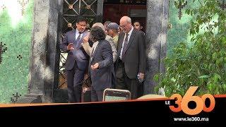 Le360.ma • دفاع أيت الجيد يكشف تفاصيل محاكمة حامي الدين