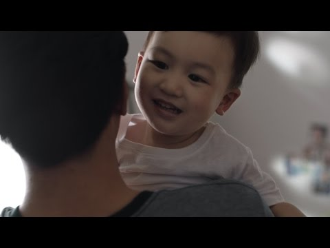 UOB Brand TV Commercial – Our Values Define Us.