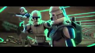 StarWars CloneTrooper Tribute (It's My Life)