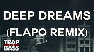 Max Styler &amp KARRA - Deep Dreams (Charlie Crown Remix)