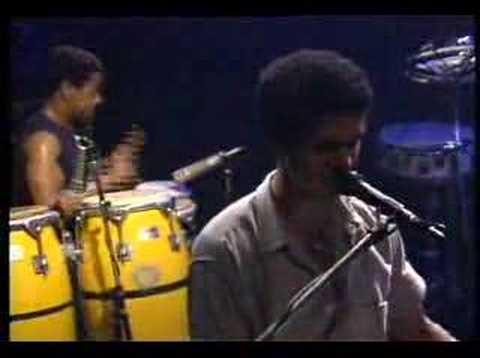 Level 42 - Micro Kid (Live @ Rockpalast 1983)