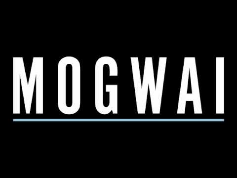 Mogwai-Teenage Exorcist