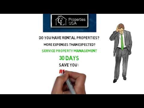 CL Properties USA com Simi Valley,Thousand Oaks and Malibu Property Management