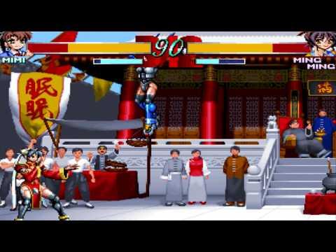 Ningyou Tsukai 2 [Metal and Lace 2/人形使い2] Game Sample - PC