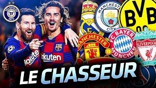 VIDEO: Un récital et un RECORD pour Messi - La Quotidienne #587