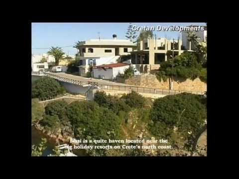 East Crete part I