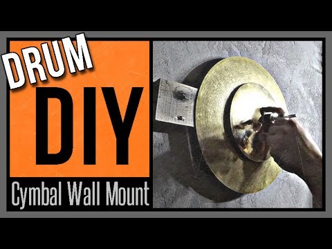 drum-diy---cymbal-wall-mount---step-by-step-how-to