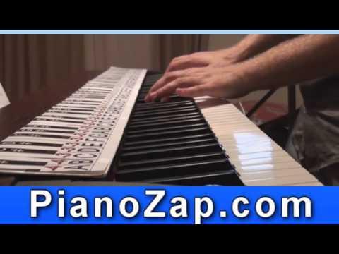 Leona Lewis Collide Piano Cover Youtube