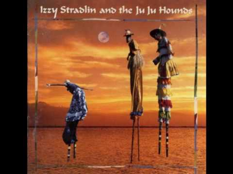 Izzy Stradlin and the Ju Ju Hounds - Sombody Knocking'