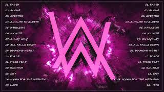 Alan Walker Best Songs 2021 - Alan Walker Greatest Hits Full Album 2021 - Alan Walker Remix 2021