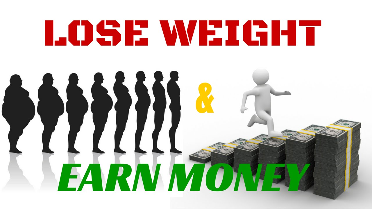 Make Money Losing Weight Canada