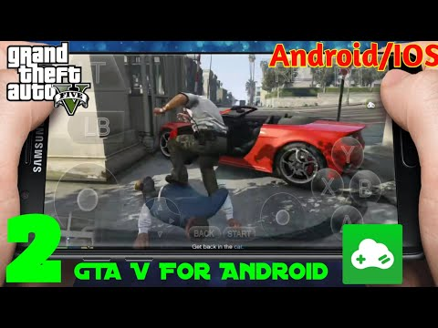 [part-2]-(gta-v)-grand-theft-auto-v-on-android-ll-gloud-games-ll-walkthrough-gameplay-on-android/ios
