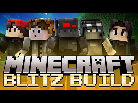 Minecraft: Blitz Build