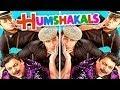 Humshakals Official Trailer Saif Ali Khan, Riteish Deshmukh & Ram Kapoor RELEASES