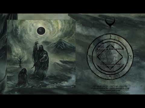 UADA - Cult of a Dying Sun (Full Album) [Official - HD]