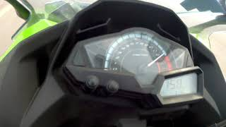 Ninja 300 Top Speed 199 | uptime55 ru