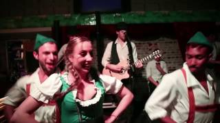 The French Touch Nz - John Ryan's Polka Cover / An irish party in third class