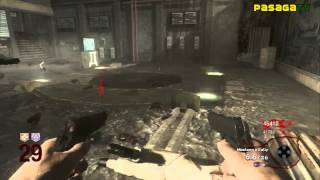 Vecchie Mappe Zombi - Black Ops - Ascension w/ TheJohnKoning - Ep.#32
