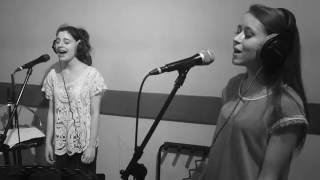 My Silver Lining (First Aid Kit cover) feat Ambre & Pauline