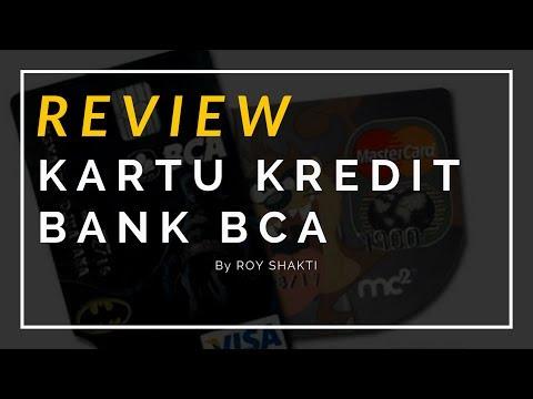 [REVIEW] Kartu Kredit BANK BCA
