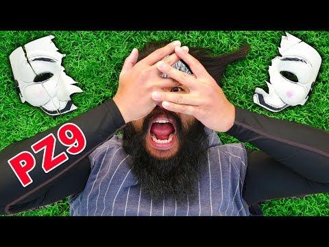 FACE REVEAL of PZ9 MELVIN - Spending 24 Hours Unmasking a Project Zorgo Hacker Spy Ninjas Challenge