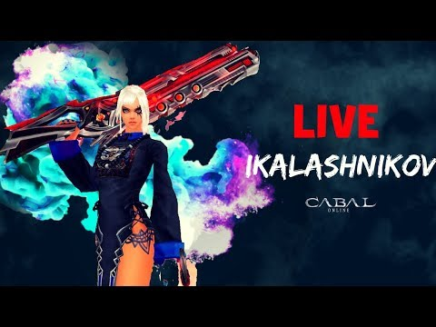 🔴   CABAL Online EU | FT3