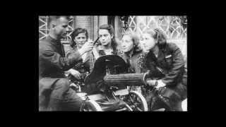 Подвиг женщин в годы Великой Отечественной войны