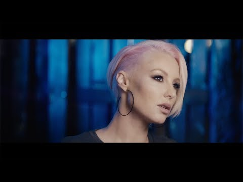 Cosmic Gate & Emma Hewitt - Tonight (Official Music Video)