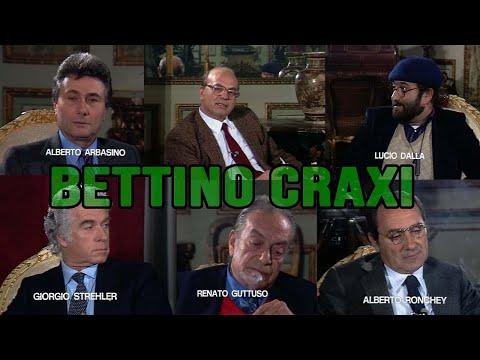 BETTINO CRAXI - CONVERSAZIONE CON (3)
