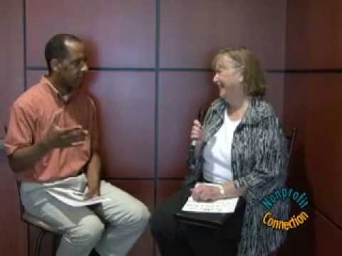 Concord TV - Nonprofit Connection Interview of ELCC