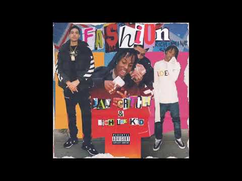 Jay Critch Feat. Rich The Kid - Fashion (Clean)