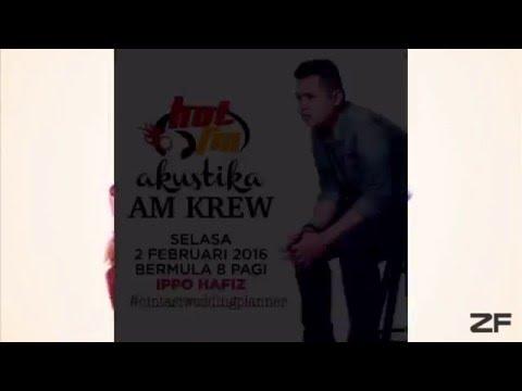 Ippo Hafiz - Ku Ingin Kamu Promo + Intro Lirik (OST Cinta Si Wedding Planner)