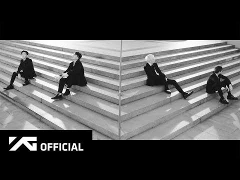WINNER - 'REALLY REALLY' MV
