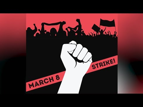 On International Women's Day, Women Declare: Emancipation Comes Through the Rejection of Capitalism