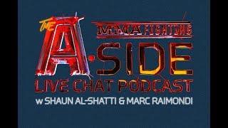 Live Chat: Khabib vs. McGregor, UFC 230, Jon Jones USADA, Mousasi vs. MacDonald, More