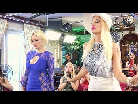 Beril Koncagül ve Pınar Yada dans etmekte çığır açtılar