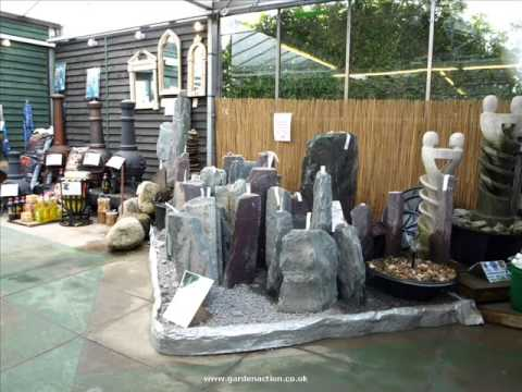 Garden Accessories I Garden Accessories and Ornaments YouTube