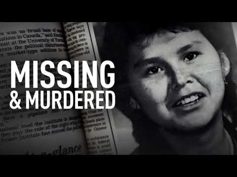 Missing & Murdered - Alberta Williams - Episode 1 - The Tip