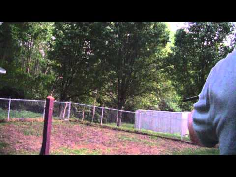 Quiet Shooting 22lr CB Long Vs Quiet-22
