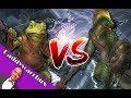 Hoard of The Dragon Queen (Part 11) - Bullywugs vs Lizardfolk   DnD 5E Roll20